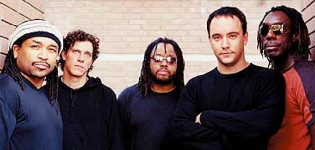 the existentialism of dave matthews band