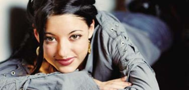 Stacie orrico without love