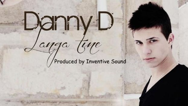 Danny D. - Langa tine - versuri, videoclip