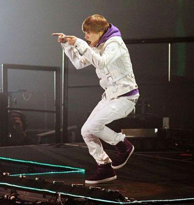 Justin Bieber Concerts  York on Justin Bieber Concert New York