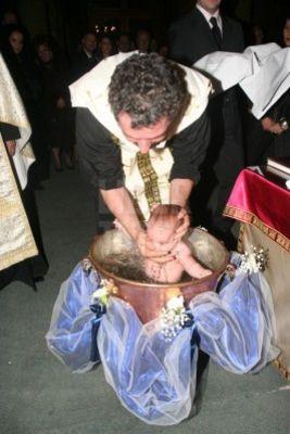 Poze botez Aviv Alexandru