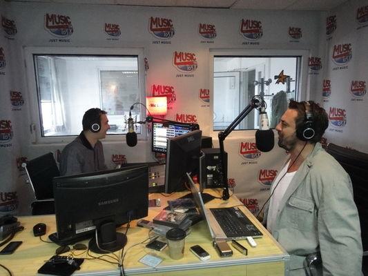 Horia Brenciu Music FM