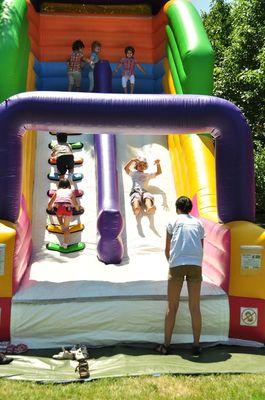 Lumea lui P*ET - KidsFest  - Ziua 1