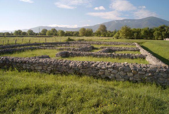 poze Cetatea Sarmizegetusa