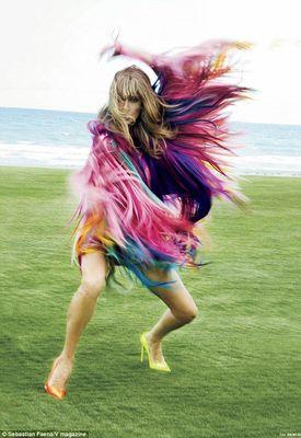 Celine Dion poze sexy