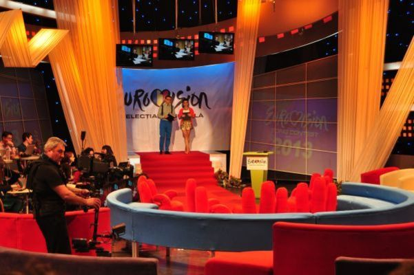 Eurovision 2013 Semifinala1