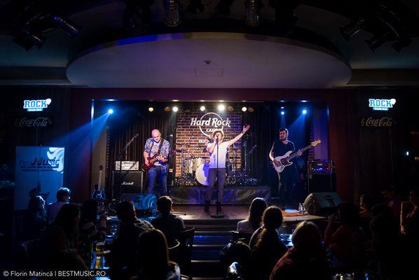 Poze Fameless Hard Rock Cafe