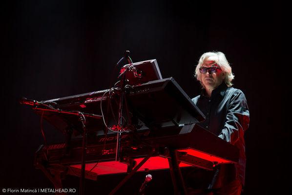 Poze Toto live @Sala Palatului