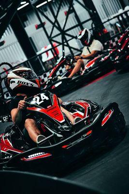 Galerie Foto Vmax Karting