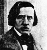 Frederic-Francois Chopin