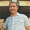 Pavel Bechet