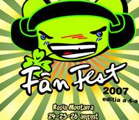 FanFest 2007