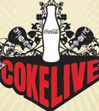 Coke Live 2008