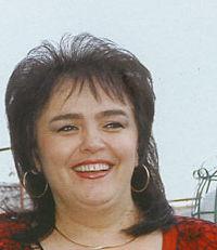 Maria Stratila-Iovu