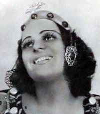 Lucia Bercescu Turcanu