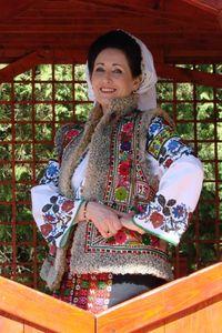 Maria Salaru