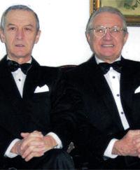 Fratii Mentzel