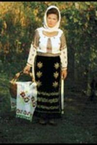 Teodora Paunescu Tuca