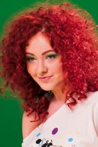 Diana Prepelita (Dya)