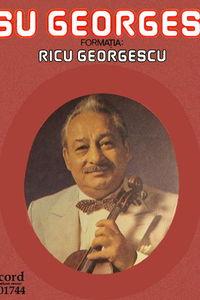 Zisu Georgescu
