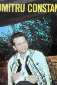Dumitru Constantin