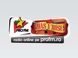 ProFM Guns N' Roses