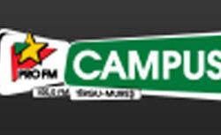 ProFM Campus Targu-Mures