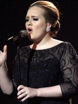 Stii totul despre Adele?