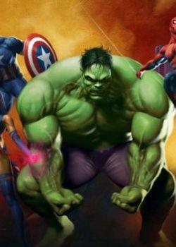 Ai stofa de supererou?