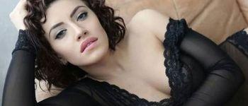 """Nicoleta Nuca a lansat single-ul """"Castele de nisip"""""""