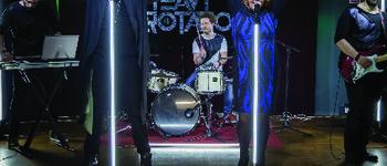 Heavy Rotation canta in premiera, la Music Club
