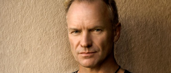 Sting va lansa un nou album rock