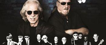 A murit ERIC UDEL, basistul legendarului grup The Original Blues Brothers Band