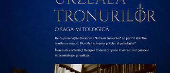 Urzeala Tronurilor   O saga mitologica