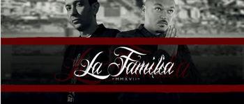 La Familia a lansat piesa 'FAK' in colaborare cu Jianu