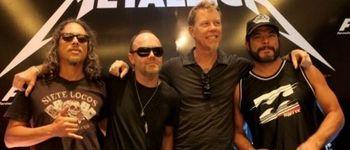 "Metallica: Urmareste integral ultimul concert din turneul nord american ""WorldWired"""
