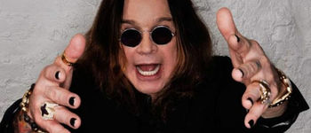 "Ozzy Osbourne a cantat ""Bark at the Moon"" in timpul eclipsei de soare"