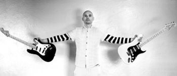 Billy Corgan la Bucuresti: Program si reguli de acces