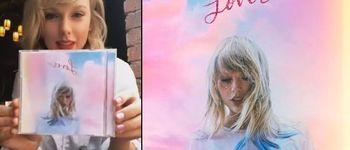 """Taylor Swift a dezvaluit tracklistul de pe urmatorul sau album, """"Lover"""""""
