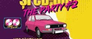Casete i CD-uri // The Party #2