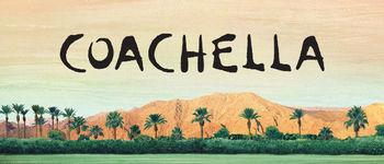 Coachella a lansat un sneak peek pentru un documentar