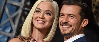 Katy Perry si Orlando Bloom au dezvaluit sexul copilului lor