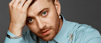 "Sam Smith a lansat albumul ""Love Goes"""