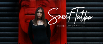 """Dr. Mako si Sorina B., fosta concurenta de la Vocea Romaniei, colaboreaza pentru """"Sweet Tattoo"""""""