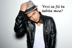 Cat de bine te potrivesti cu Bruno Mars?